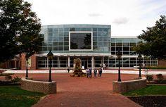 Washington College in Chestertown, Maryland