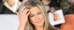 Jennifer Aniston's Favorite Hairstyle Might Surprise You