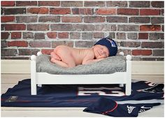 Too cute! #Patriots