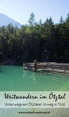 Weitwandern am Ötztaler Urweg - smilesfromabroad Dream Big, Trekking, Places To Go, Explore, Mountains, Nature, City, Travel, Roadtrip
