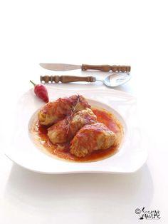 Reteta de sarmale My Recipes, Cooking Recipes, Romanian Food, Romanian Recipes, Good Food, Yummy Food, French Toast, Easy Meals, Tips