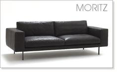 Adea Moritz  The perfect sofa