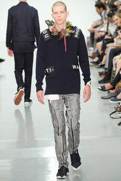 Matthew Miller Spring 2015 Menswear Collection Slideshow on Style.com