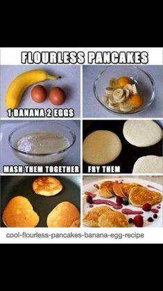Slimming world pancakes