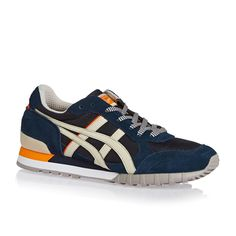 asics onitsuka tiger colorado eighty-five (navy / off-white)