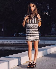 @asos_es dress | photo by @50lens