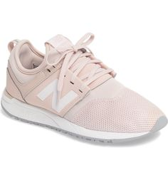 8fa546cb3 Main Image - New Balance Sport Style 247 Sneaker (Women) Cute Shoes