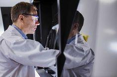 La divisione sanitaria di General Electric punta sulla stampa 3D per la produzione di soluzione innovative nella cura di molte patologie Uppsala, General Electric, 3d Printing, Health Care, Lab, Impression 3d, Health