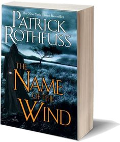The Name of the Wind by Patrick Rothfuss. The tale of a magically gifted young man who becomes the most notorious wizard his world has ever seen. Written with a poet's hand, this masterpiece transports readers into the body and mind of a wizard. A great, high-action story, wonderfully told.