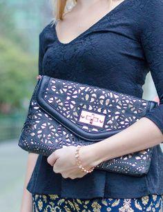 Nice clutch #bag #purse
