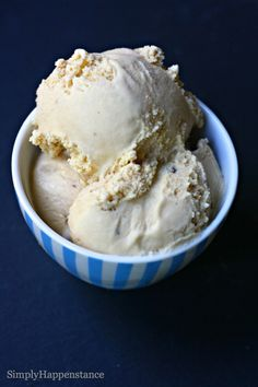 Salted Caramel Ice Cream  #WerthersCaramel #Caramel