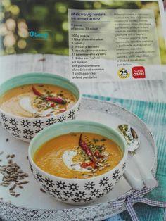 Chana Masala, Cheeseburger Chowder, Soup, Ethnic Recipes, Lemon, Soups