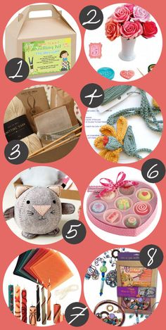 DIY Craft Kits for Making Your Own Handmade Gifts for the Holidays