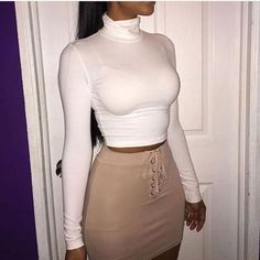 Stylish outfits for women hipster girl accessories,hipster panties online city chic size size city chic plus size fall dresses. Fashion Moda, Look Fashion, Autumn Fashion, Womens Fashion, 90s Fashion, Trendy Outfits, Cute Outfits, Fashion Outfits, Baddie Outfits Party