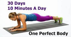 If you want to stay fit, you have to eat healthy and to be active all the time. However, a busy lifestyle and hectic schedule can make this difficult and th