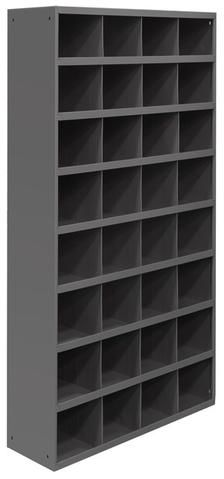 Model 725 95 12 Inch Deep 32 Bin Tall Cabinet Tall Cabinet Tall Cabinet Storage Sewing Room Inspiration