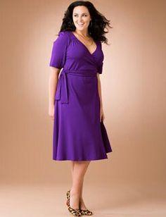 Cute day dress