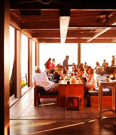 Australian Gourmet Traveller travel feature on the best dining options in Bali.