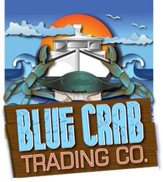 Blue Crab Trading Co.- okay sooo not a food to make, but a place to order yummilicious sea food- for us land locked peeps... (I miss home!!)