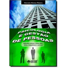 PSICOLOGIA E GESTAO DE PESSOAS - Cia. dos Livros | Livraria Virtual