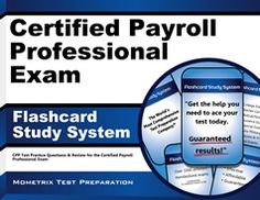 Certified Payroll Professional (CPP) Practice Test Questions - Prepare for the CPP Test