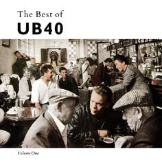 UB40  - The Best Of UB40 - Volume One - Virgin - UBTVI - Vinyl, LP, Compilation, Gatefold - Reggae-Pop, Dub - 1987 - UK by SkandiRetroMusic on Etsy