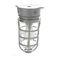 Designers Edge Weather Tight Industrial Ceiling Fixture-L-1706 at The Home Depot