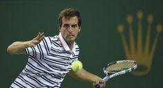 Albert Ramos-Vinolas Defeats Roger Federer Shanghai Three Vital Things
