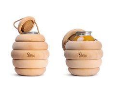 Exemplos de design para embalagem bonita Inspiração