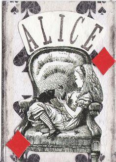 alice in wonderland picture