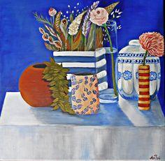 still life . Painters, Still Life, Greek, Art, Craft Art, Kunst
