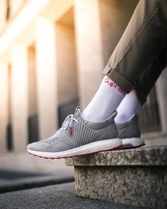 official photos a9f04 d2c05 Solebox x adidas Consortium Ultra Boost Uncaged