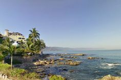 Puerto Vallarta Hillside route - up and down #ifit