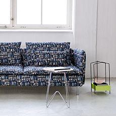 Designers | Bemz Söderhamn Sofa, Ikea Sofa, Couch, Class Design, Designers Guild, Slipcovers, Furniture, Home Decor, Settee