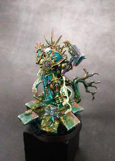 Stormcast Eternals Lord Relictor