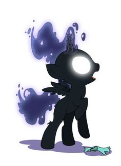 my little pony nyx  | no higher resolution available