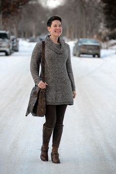 Dressed for: A Pleasant Surprise - Already Pretty   Where style meets body image