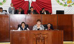 APRUEBA PLENO DEL CONGRESO PROGRAMA LEGISLATIVO DEL SEGUNDO PERIODO ORDINARIO DE SESIONES DE LA LXI LEGISLATURA