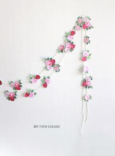 Bandana Head and Neck Tie Neckerchief,Floral Flowers Leaves Swirl Ivy One Frame With Digital Vintage Modern Artwork,Headband