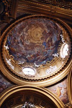 Palacio real. Madrid. España