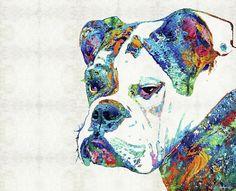 #dogportraits #customdogportraits Custom DOG Art Portraits...F.U.R.ever Keepsakes!