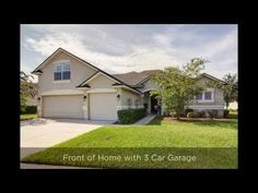 Bartram Springs Home for Sale in Jacksonville Florida - http://jacksonvilleflrealestate.co/jax/bartram-springs-home-for-sale-in-jacksonville-florida-3/