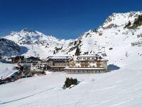 Skiferien in Österreich in Obertauern
