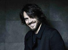 Giulio Berruti: «Eppure le donne preferiscono i brutti» --> http://www.grazia.it/magazine/giulio-berruti-intervista
