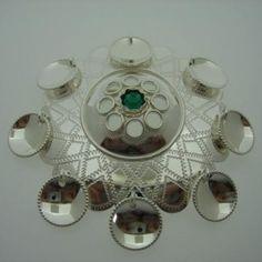 Handicraft, Tea Lights, Scandinavian, Candles, Life, Jewelry, Craft, Jewlery, Jewerly