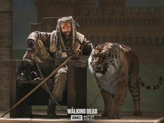 the-walking-dead-7-temporada-ezekiel-shiva