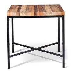 Asmara Counter Height Table - Brown - Mudhut™ : Target