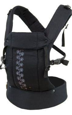 c9f51882ac1 Amazon.com   Beco Gemini Baby Carrier Dragonfly - Multi-Position Soft  Structured Sling w  Adjustable Straps   Comfort Padding for Infant Toddler  Hip Support ...