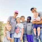 Jenny And Dave Marrs' And Family At The Berry Farm. Close To My Heart, Event Venues, Hgtv, Berry, Couple Photos, Table, Instagram, Couple Shots, Bury
