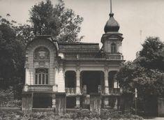 Palacete do Coronel Joaquim de Franco de Mello